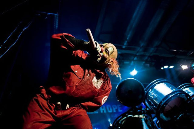 "Shawn Crahan Age Shawn ""clown"" Crahan About"
