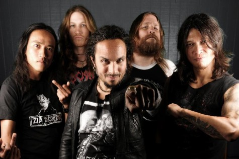 DEATH ANGEL Singer: 'I'm More Proud Now Than Ever' | HEAVY