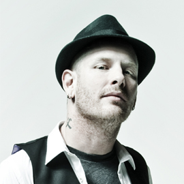 Corey Taylor Talks Death Of Paul Gray Touring With Slipknot And