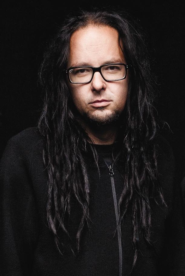KORN Frontman To Release EP Project As J DEVIL   HEAVY UNIONS  KORN Frontman T...